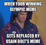 when your winning olympic meme