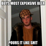 buys most expensive beer
